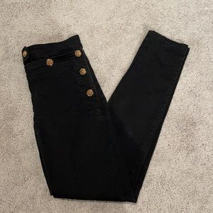 Torn by Ronny Kobo jeans